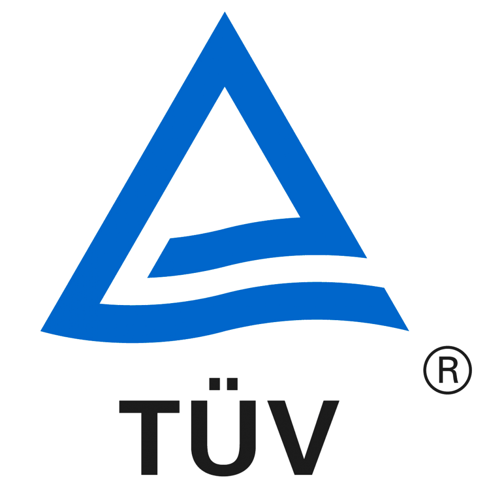 TUV Approved Fire Services