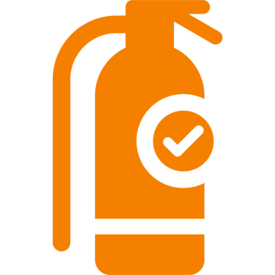 Gas Cylinder Refill Icon
