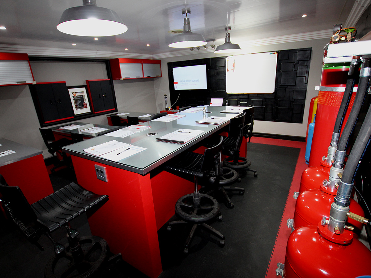 Gas Cylinder Manufacturing Offices