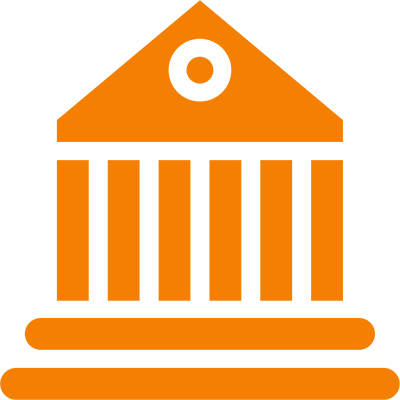 Government And Public Sector Icon