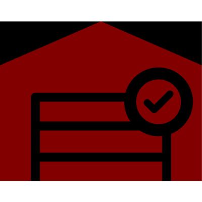 Room Integrity Testing Icon