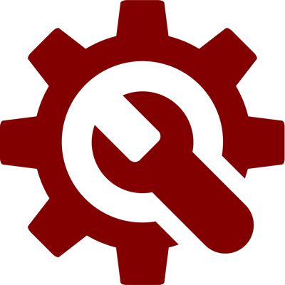 Gas Cylinder Manufacturing Icon