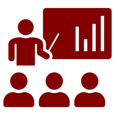 SAQCC Training Icon