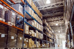 Warehouse Fire System Specialists